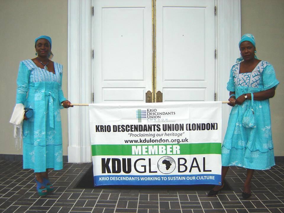 KDU - London